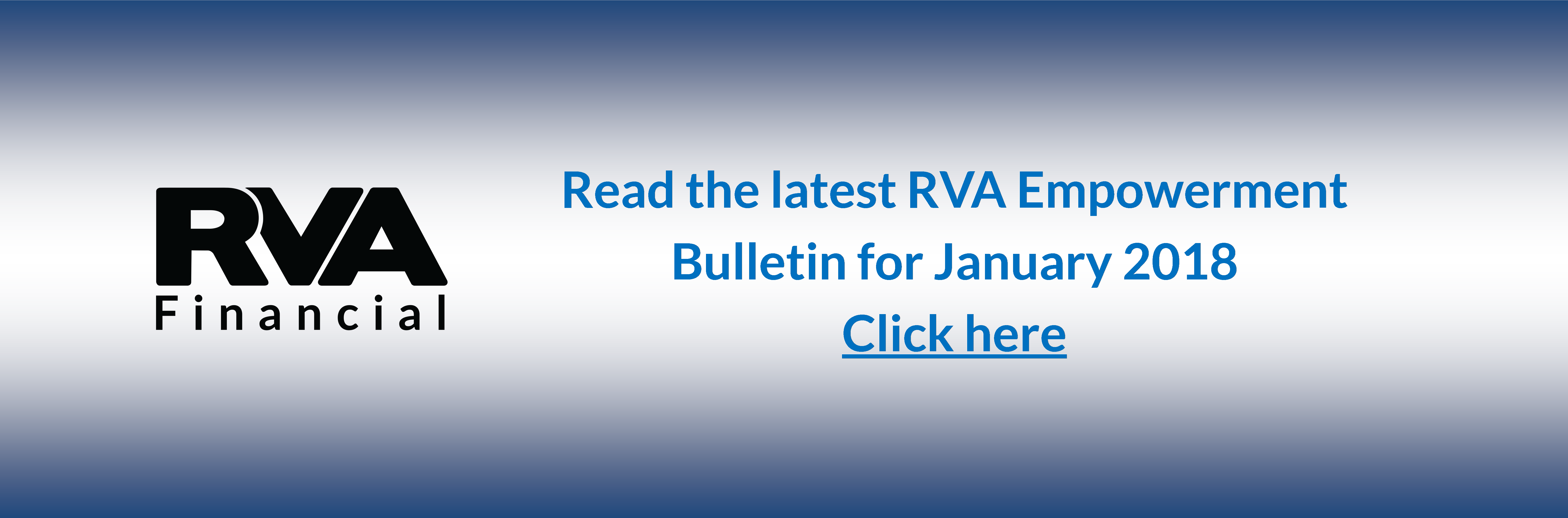 Click here to read the January 2018 Empowerment Bulletin