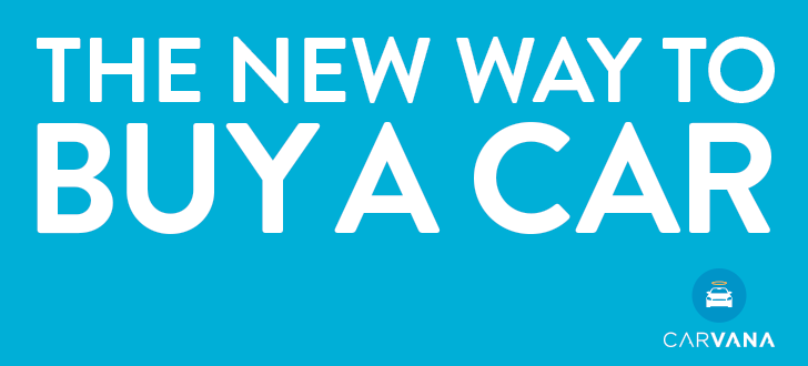 RVA Financial + Carvana = the new way to buy a car