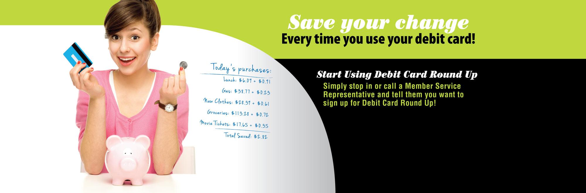 Debit Card Roundup