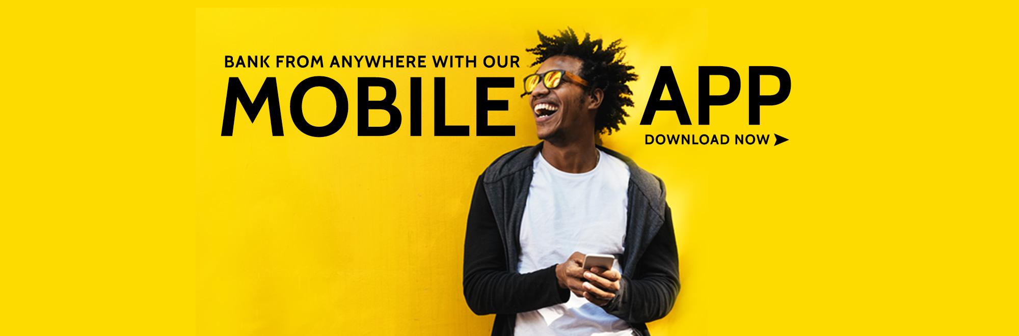 feb mobile app banner